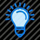 bulb, lamp, creative, electric, energy, idea, light
