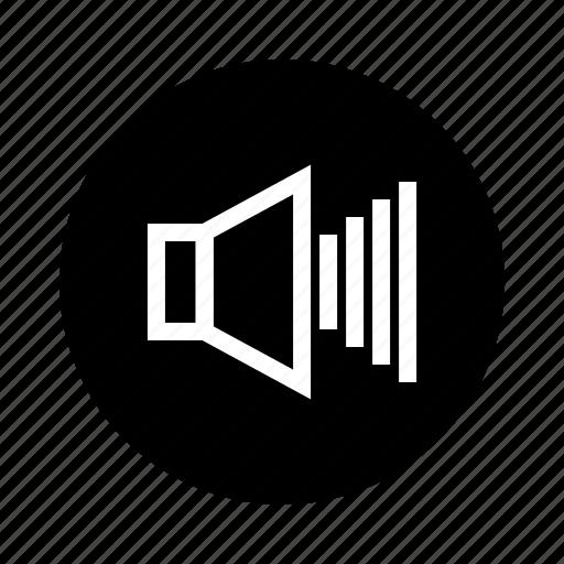Volume, volume button, volume plus icon - Download on Iconfinder