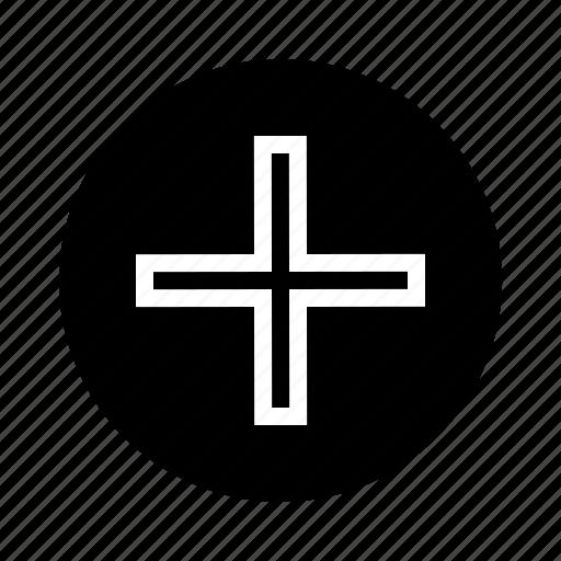 Button icon, plus, volume plus icon - Download on Iconfinder