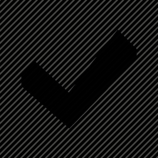 checkmark, off, toggle icon