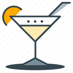 bar, cafe, cocktail, drink, restaurant icon