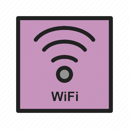 cafe, connection, internet, mobile, signal, wifi, wireless icon