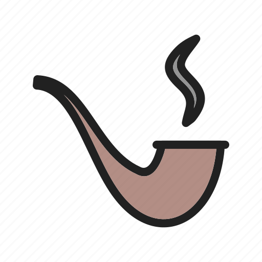 bar, cafe, filter, health, pipe, smoke, tobacco icon