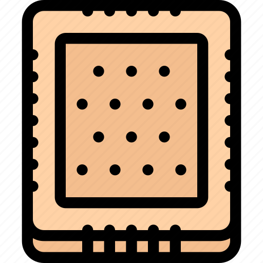biscuit, cafe, coffee shop, dessert, pastry, pastry shop icon
