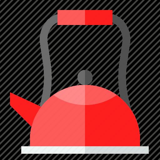 coffee, coffee pot, kettle, pot, teapot icon