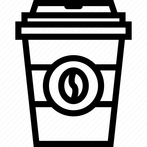 cafe, coffee, coffee shop, dessert, pastry, pastry shop icon
