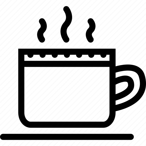cafe, coffee, coffee shop, cup, dessert, pastry, pastry shop icon