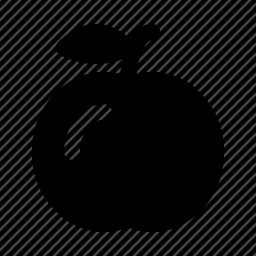 apple, bar, diner, drink, food, fruit, restaurant icon
