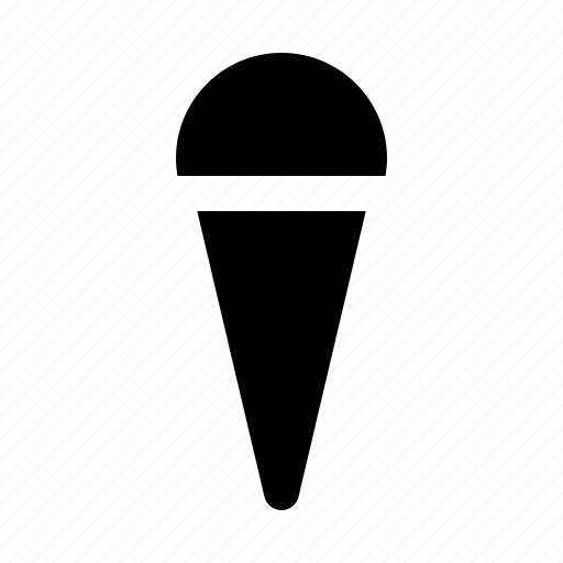 bar, cone, diner, drink, food, icecream, restaurant icon