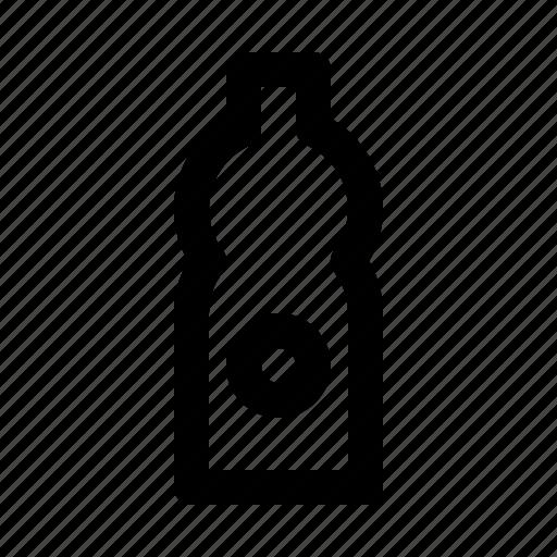 bar, bottle, diner, drink, food, limonade, restaurant icon