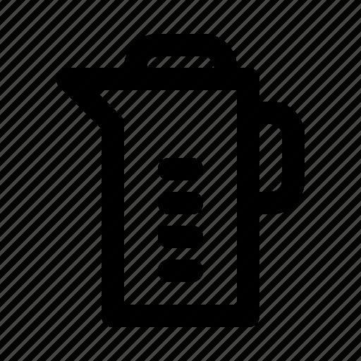 bar, diner, drink, food, kettle, restaurant icon