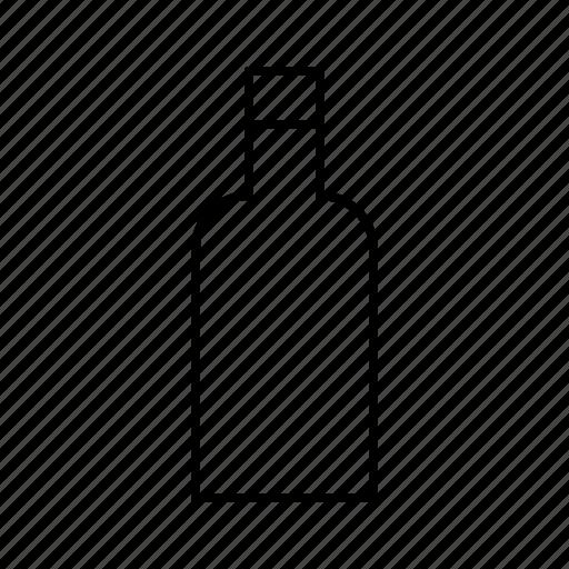 bar, bottle, diner, drink, food, restaurant, wine icon