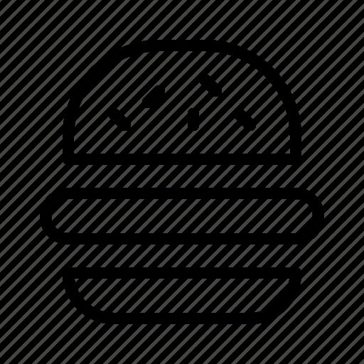 bar, burger, diner, drink, fast, food, restaurant icon