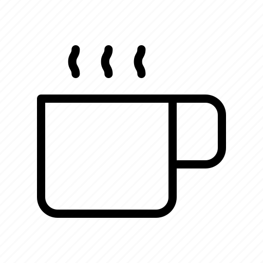 bar, coffee, cup, diner, food, hot, restaurant icon