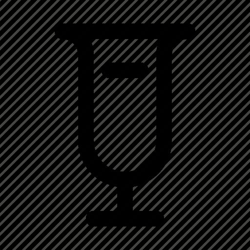 bar, cocktail, food, glass, kitchen, restaurant icon