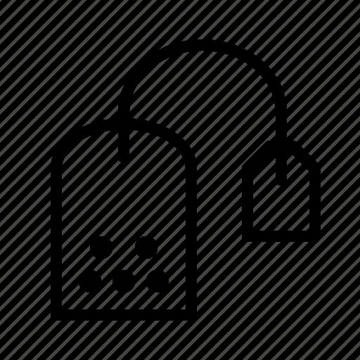 bag, bar, diner, food, kitchen, restaurant, tea icon
