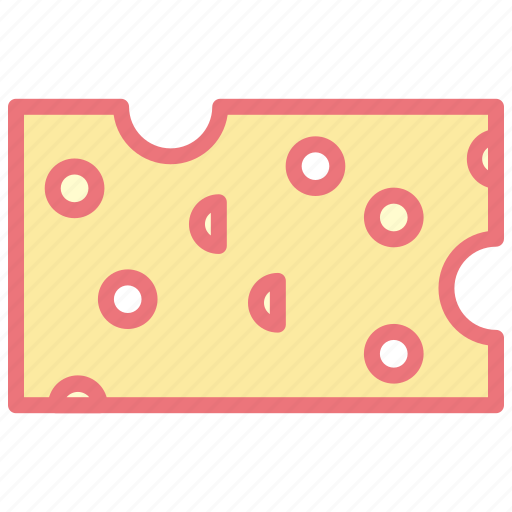 cake, cheese, desserts, food, sweet icon