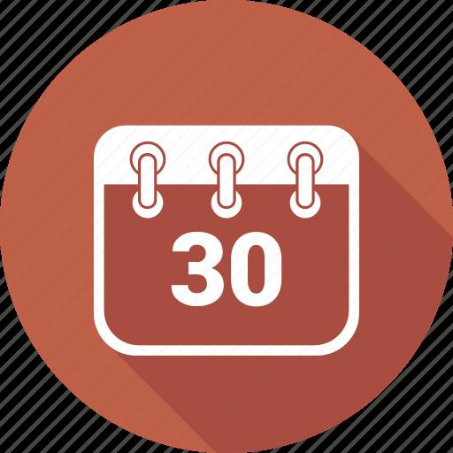 calendar, date, day, deadline, event, plan, schedule icon