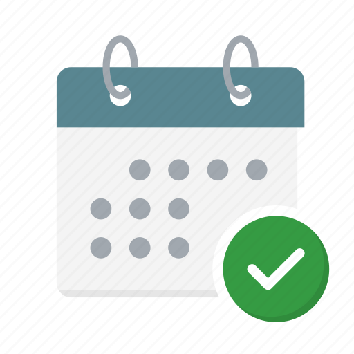 appointment, date, day, deadline, event, reminder, time icon
