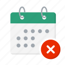 appointment, calendar, date, day, deadline, event, month icon