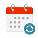appointment, calendar, date, event, month, reminder, time icon