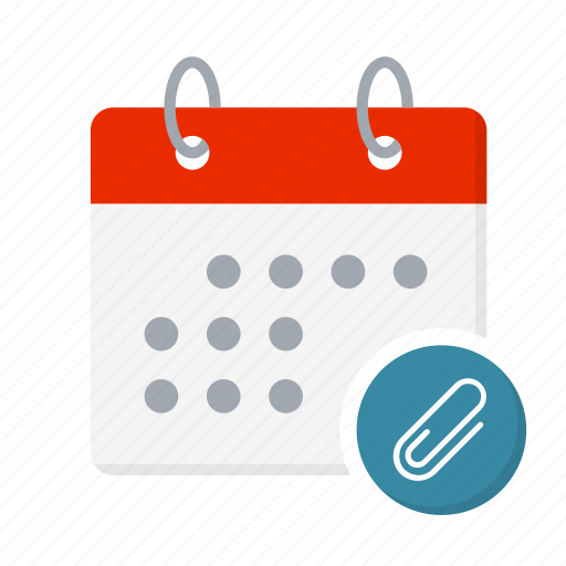 Appointment, calendar, date, day, event, month, reminder icon - Download on Iconfinder