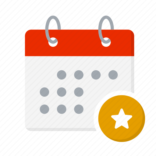 Appointment, calendar, day, deadline, event, reminder, time icon - Download on Iconfinder