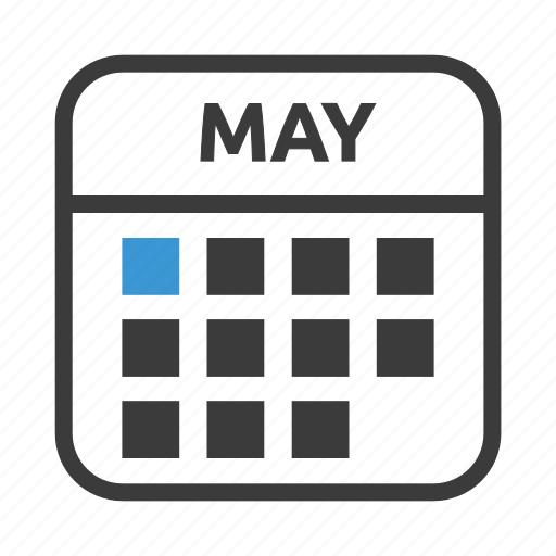appointment, calendar, date, event, may, meeting, month icon