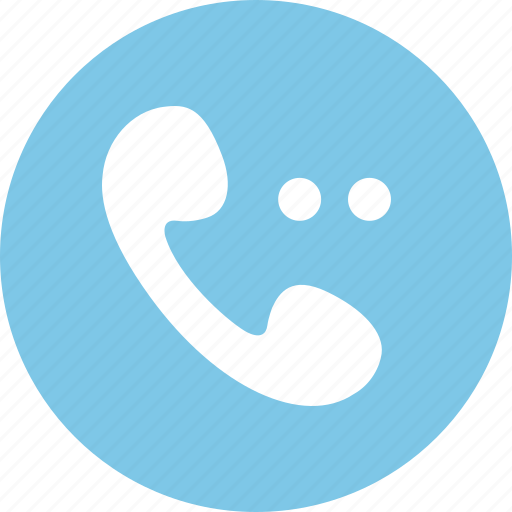call, calling, phone, telephone icon
