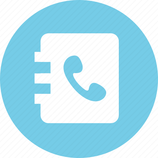 contact, number, phone number, telephone icon