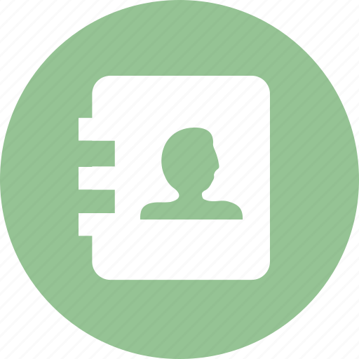 call, contact, contact person, contact phone number icon