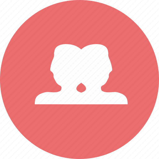 contact, group, team, users icon