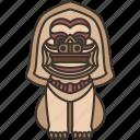 lion, statue, sculpture, ancient, traditional
