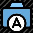camera, photo, photography, shotting icon