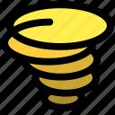 filter, style, turbid icon