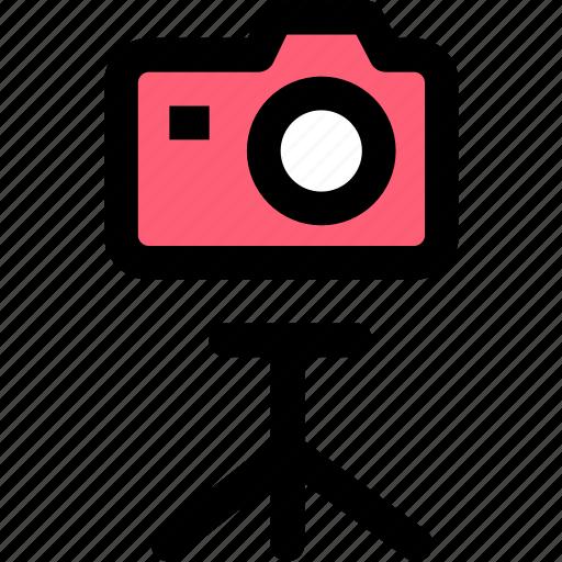 camera, photography, shotting icon