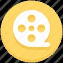 camera, cinema, film, movie, reel