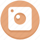 photo, photography, picture, shot icon