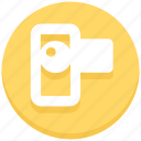 camera, handycam, movie, photography, video camera icon
