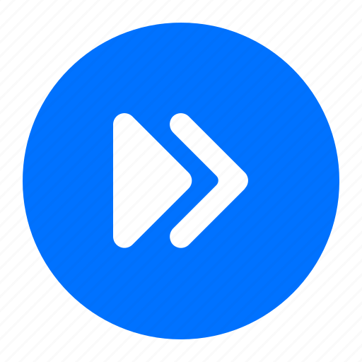 Fast, forward, media, multimedia icon - Download on Iconfinder