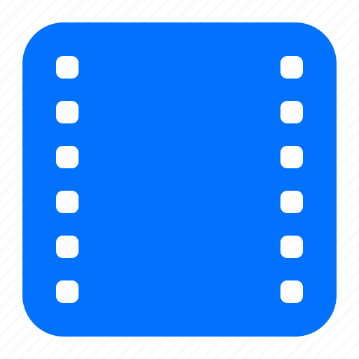 film, media, multimedia icon