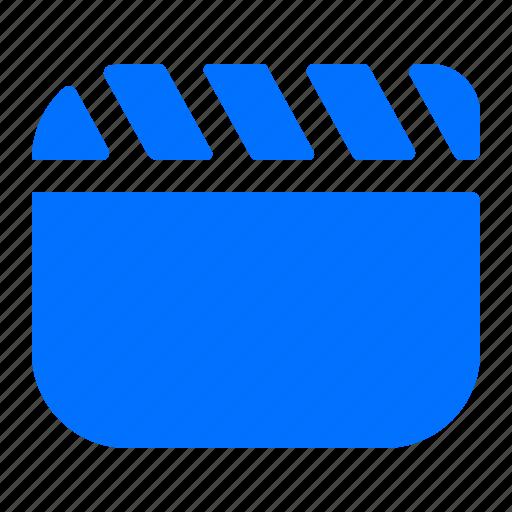 film, media, movie icon