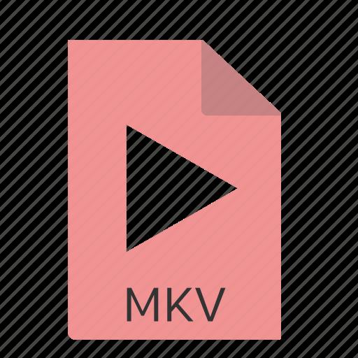 camera, digital, editing, format, matroska, streaming, video icon