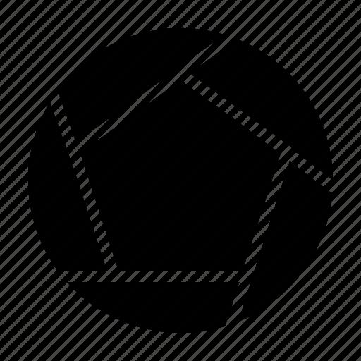 aperature, camera, diafragma, lens, photo icon