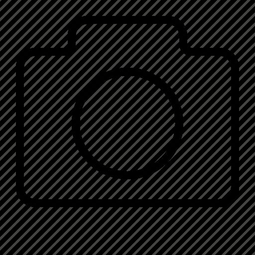 camera, capture, image, photo, view icon