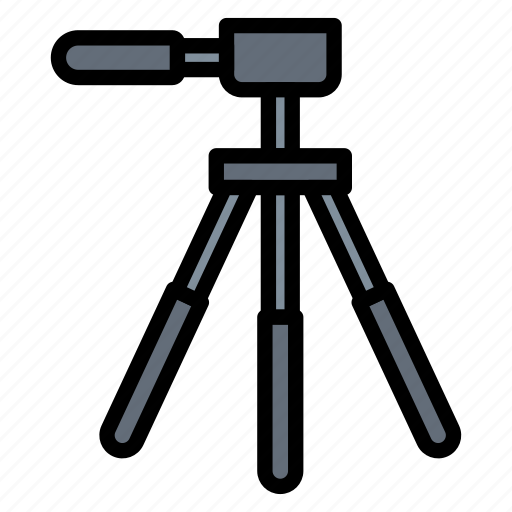 camera, mount, photography, stand, tripod icon