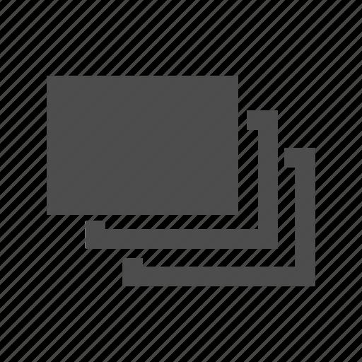 burstshots, multiclick, multipleshots, snaps icon