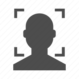 facedetection, imagelock, potrait, smiledetection icon