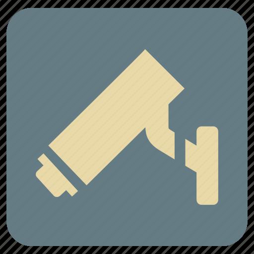 Camera, cctv, vintage icon - Download on Iconfinder