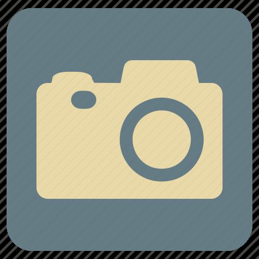 camera, phtography, vintage icon